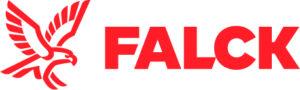 Falck Logo RGB